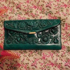 Handbags - Leather wallet